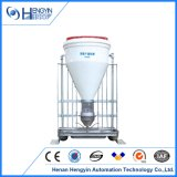 Stainless Steel Livestock Dry Wet Automatic Plastic Pig Feeder