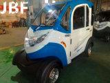 Four-Wheel Electric Car, Electric Car 3.0