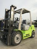 Cheap China 3t Diesel Forklift with Side Shift