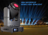 Outdoor 350W Sharpy Moving Head Waterproof Beam Light