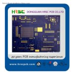PCB&PCBA&Aluminum PCB, SMT&Assembly&Printed Circuit Manufacturer for 5g, Car, LED Lightting for 20 Years