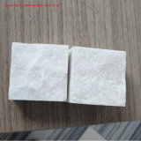 Chinese White Marble Paver Cheap Natural White Marble Pavering