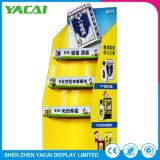 Durable Paper Connect Exhibition Stand Wholesale Display Rack