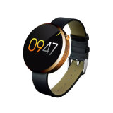 Newst Round Smart Watch Camera Smart Watch Heart Rate Monitor