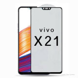 5D Full Glue Premiumtempered Glass Screen Protector for Vivo X21