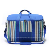 Wholesale Customized 600d Ice Thermal Lunch Insulated Cooler Bag