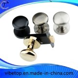 Interior Door Lock Set Key Keyless Entrance Round Privacy Passage Dummy