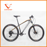 Green Mountain Bike with High Performance for Man