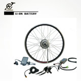 36V 250W Front or Rear Motor Ebike Kit