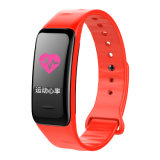 Cheap Lower Than USD6.7/PCS Smart Watch Sports Fitness Activity Heart Rate Tracker Blood Pressure Watch