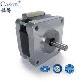 NEMA 16 Mini Electric Stepper Motor for Sewing Machine (39SHD0615-17)
