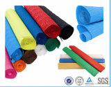 Hot Sale Crepe Paper for Gift Packaging