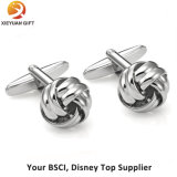 Custom Eco-Friendly Nickel Plating Wholesale Metal Cufflinks
