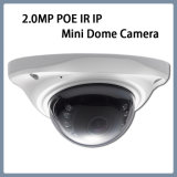2.0MP IR IP Mini Dome Network CCTV Cameras Suppliers Security Camera