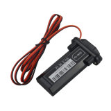 A11 Mini Waterproof Car Motorcycle Vehicle GSM GPS Tracker Locator Tracking Device with Wide Voltage Input; 9-80V Free Platform