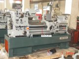 Cqw6236f High Precision High Speed Heavy Duty CNC Metal Lathe