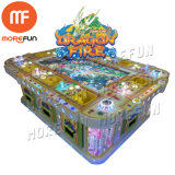 Ocean King 3 Aliens Attack King of Treasures Arcade Fishing Game Machine