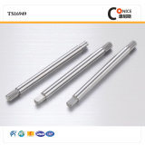 Stainless Steel Electric Motor Shaft for Coupling