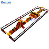Fashionable Unique Inflatable Water Park Equipment Price