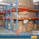 Q235 Steel Decking Warehouse Storage Rack Shelf