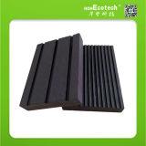 Garden Wood Plastic Composite Fencing (70S16)
