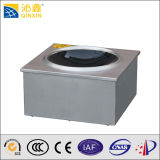 5kw Built-in Induction Wok Cooker