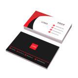 Custom Printing Plastic/ Paper Magnetic Business Card