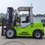 Isuzu Engine C240 Forklift Container Handling Equipment