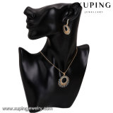 Fashion Imitation African Style Necklace Woman Jewelry