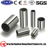 Welded Stainless Steel Pipe 4tube China Per Meter