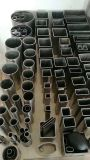 Wholesale 201 304 Stainless Steel Pipe, Round Pipe, Square Pipe, Rectangular Pipe