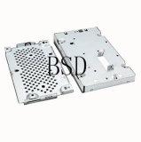 Customized CNC Sheet Metal Fabricationfor Consumer Electronics
