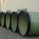 Wide Varieties GRP FRP Gre Pipes Good Price
