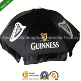54 Inch Promotional Sun Umbrella with Customized Logo (BU-0054)