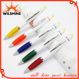 Plastic Ball Pen with Wax Highlighter for Promotion (BP0251)
