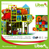 Trustworthy Indoor Playground Equipment Manufacturer From China