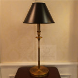 Simple Table Lamp for Decoration (82096-1T)
