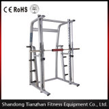 Fitness Gym Equipment Free Weight Machine / Smith Machine