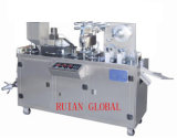 Al-Plastic-Al Automatic  Blister  Packingmachine