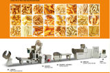 Triangle Bugles Fried Snack Processing Line