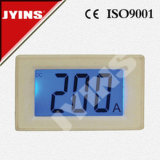 AC DC Digital Mini Ammeter (JYX85-White)