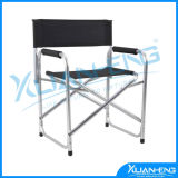 Camping Aluminum Foldable Director Chair