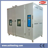 Walk in Constant Humidity and Temperature Testing Machine