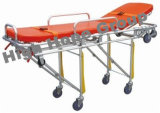 Yxh-3A Medical Automatic Loading Stretcher for Ambulance Car