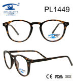 2017 New Arrival Round Shape Cp Eye Glasses (PL1449)