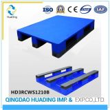 Cheap High Quality Steel Pallet for Warehouse Racking Plastic Pallet