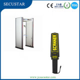 Supply Hand Held Metal Detectors