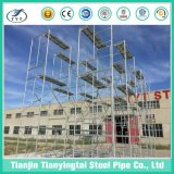 Steel Frame System Scaffold for Construction