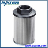 High Pressure Hydraulic Oil Filter Gc-12-6-50uw in Oil Line