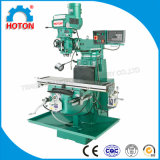 Metal Universal Vertical Turret Milling Machine (X6325 X6325D)